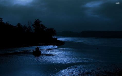 love boat theme hd moonlight night wallpapers wallpaper cave