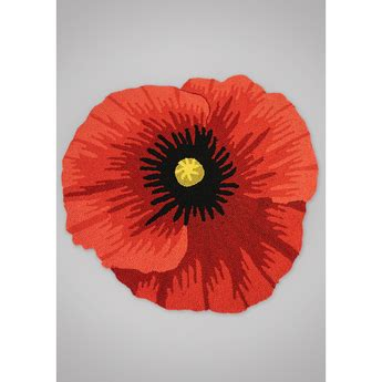 flower rug second marketplace so floral rugs poppy