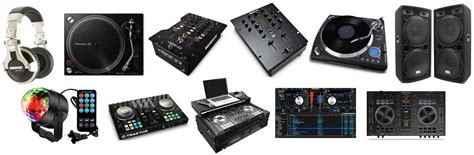 best dj equipment the best dj equipment and gear in the world the wire realm