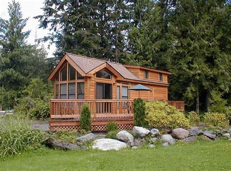 Skyline Manufactured Home Floor Plans by Cavco Cabin Park Model Homes Canada