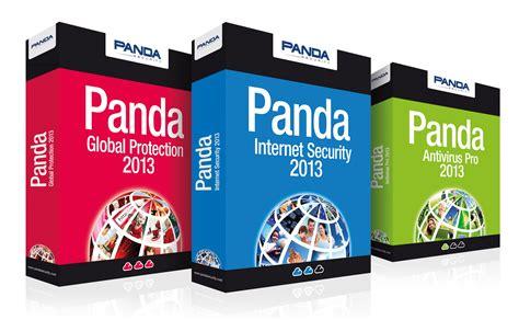 Panda Security panda security launches 2013 consumer antivirus solutions panda security mediacenter