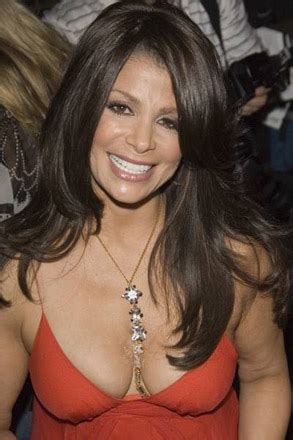 Paula Abduls Antics Not Welcomed by Paula Abdul Picture Gallery