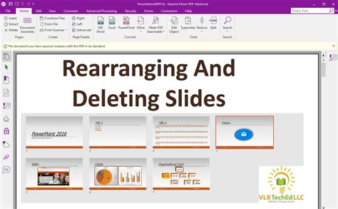 powerpoint tutorial in pdf exporting powerpoint presentation as pdf vlbteched blog
