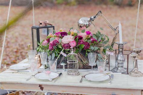 Hochzeitstafeln Dekorieren by Hochzeitsdeko Individuell Bloomwedding