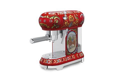 Designing Your Own House to die for smeg x dolce amp gabbana kitchen appliances