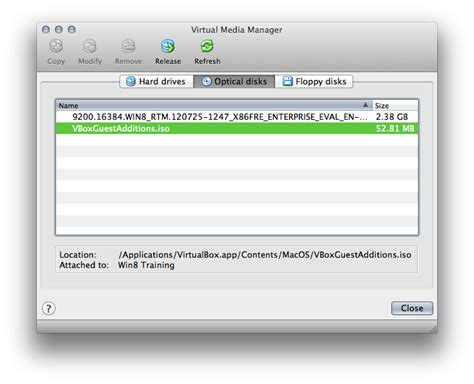 make virtualbox use full screen size in windows 8 super user