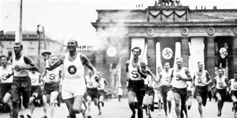berlin 1936 sixteen days in august books berlin 1936 olympic news olympic results athletes