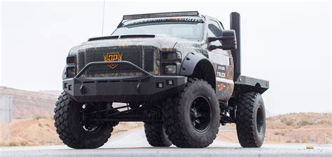 Diesel Giveaway - ultimate hunt rig dieselsellerz blog