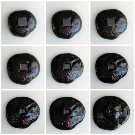 Magnetic Putty how to make magnetic putty with