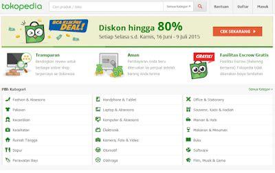 cara membuat toko online di hp cara mudah membuat toko online di tokopedia dan cara