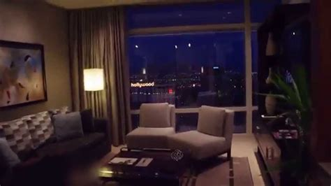 aria two bedroom suite aria hotel 2 bedroom suite las vegas best view youtube