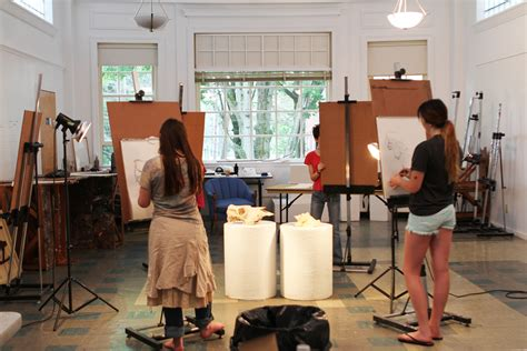 Drawing N Painting Classes by Vsa Creative Arts Summer C