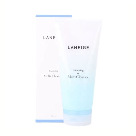 Laneige Multi Cleanser laneige multi cleanser