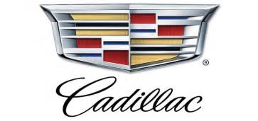 Logo For Cadillac New Cadillac Logo Officially Launches Mexico Gm Authority