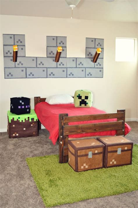 Easy Accessories To Build On Minecraft by How Do You Make A Chest In Minecraft Woodworking