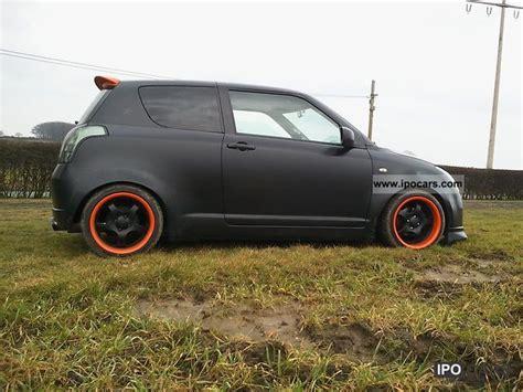Suzuki Sport Black Suzuki Black Sport Edition Photos 12 On Better