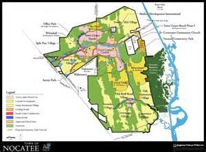 map of ponte vedra florida nocatee community in ponte vedra florida