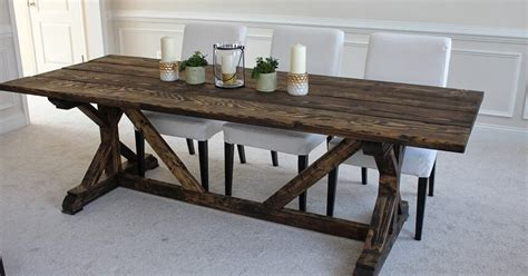 10 person farmhouse dining table 90 diy dining room table for 10 diy dining room