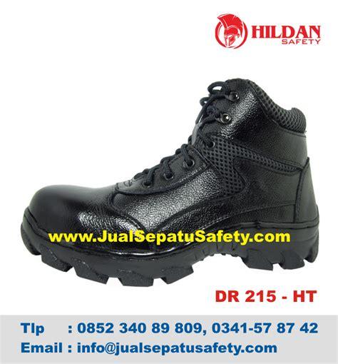 Terbaru Sepatu Safety Boots Kickers Valen Warna Hitam Nmzs 007875 pabrik produsen pengrajin sepatu outdoor gunung hiking