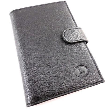 porte papiers de voiture cuir 171 frandi 187 noir ch 232 vre