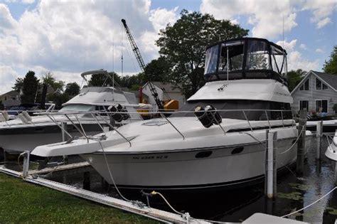 silverton boats for sale in michigan silverton 37 convertible boats for sale in michigan