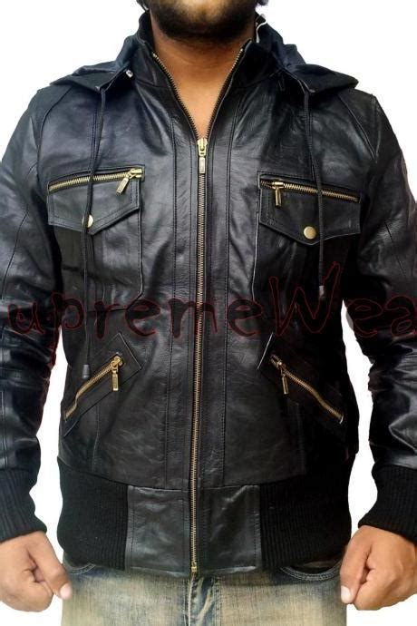 Jaket Black Biker Leather Exklusif Sk 62 this is going to be a t shirt s 4xl on luulla