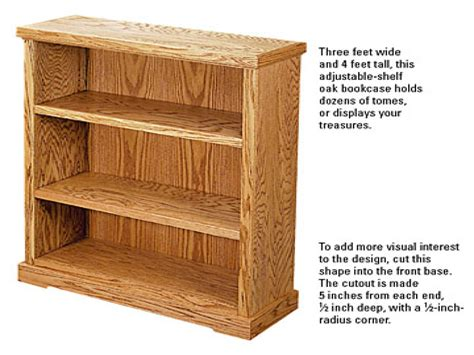bookcase plans simple small bookcase plans image mag