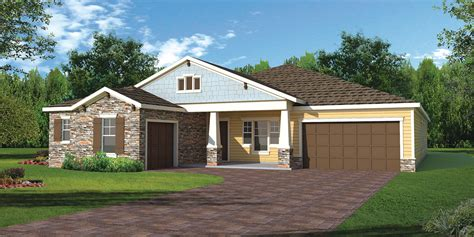 florida bungalow house plans mastercraft homes plans house design ideas