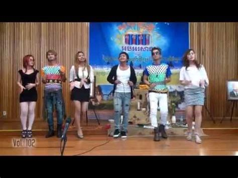 www new year song 2012 khmer in korea istar khmer new year song 2012
