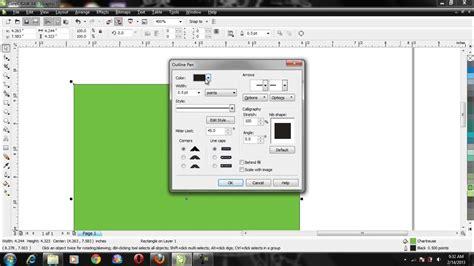 cara menukar vid max di anonytun cara memberikan warna di corel draw youtube