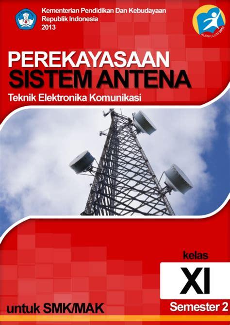 Antena Ring O Perekayasaan Sistem Antena