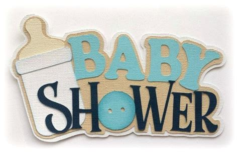 Baby Shower Titles by Baby Shower Boy Title Mytearbears