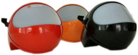 View Master Viewer Model K Warna Orange a scarce silver model k