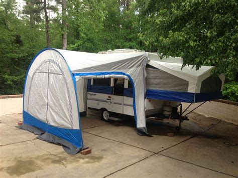 Dometic Cabana Awning by Dometic Cabana Screen Room Question 12 Or 10 Pop Up Cer Storage Reno Ideas
