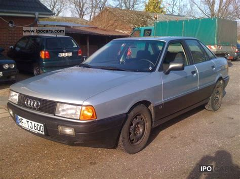 service manual 1989 audi 80 user manual 1989 audi 80 d car photo and specs