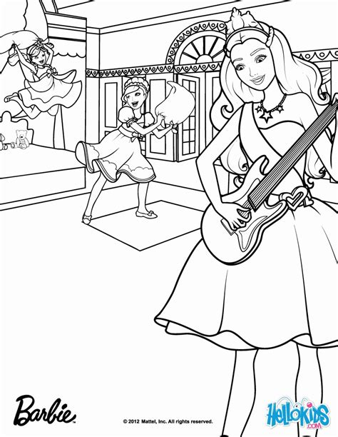 Princess And The Popstar Coloring Pages The Princess And The Popstar Coloring Pages Coloring Home by Princess And The Popstar Coloring Pages