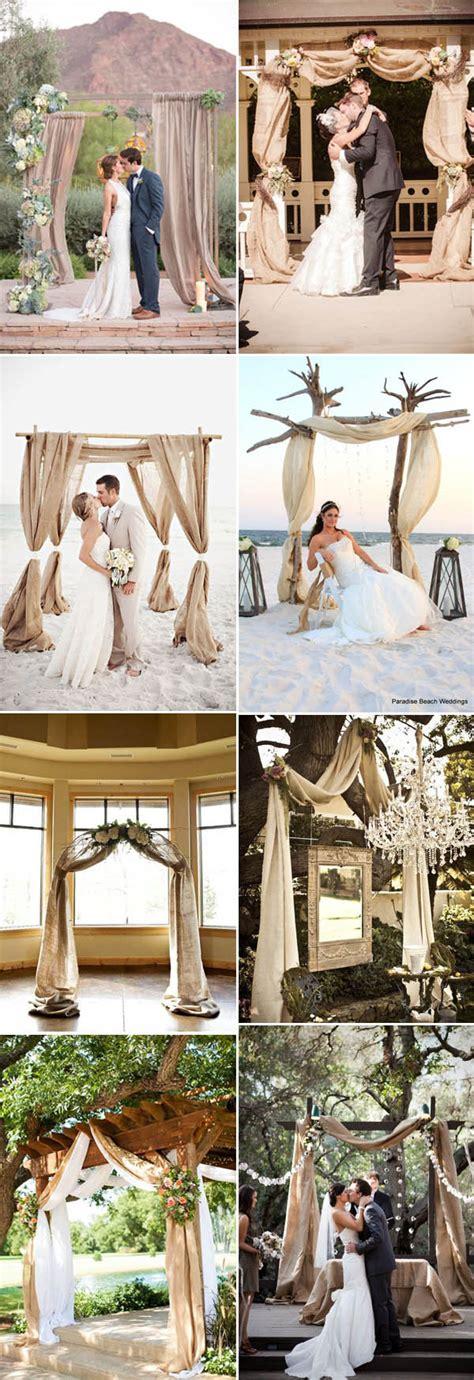 the most complete burlap rustic wedding ideas for your inspiration elegantweddinginvites
