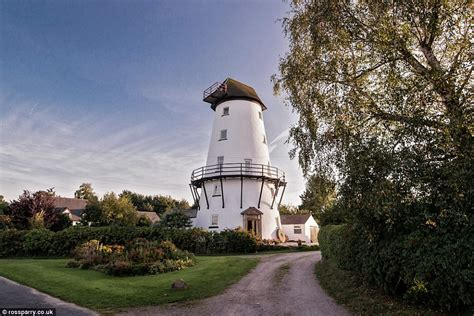 iconic 200 year windmill home for sale for 163 500 000