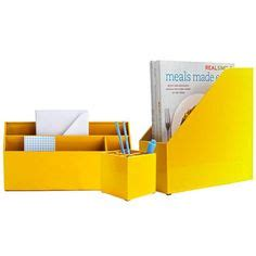 Yellow Desk Accessories 1000 Images About Yellow Gray Blue Office On Pinterest Gray Yellow Grey Coat Racks And