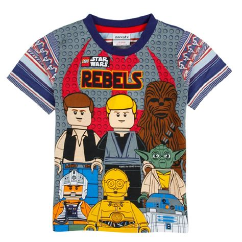 wars clothing aliexpress buy top quality clothes lego camisa
