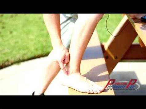 Foot Detox Orange County by Peroneal