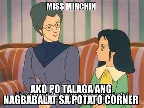 Sarah Memes - viral memes of princess sarah with patatas on the side