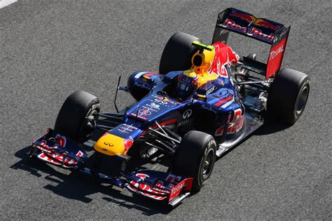 F1 Racing 17 bull racing test f1 a jerez 2012 17 88