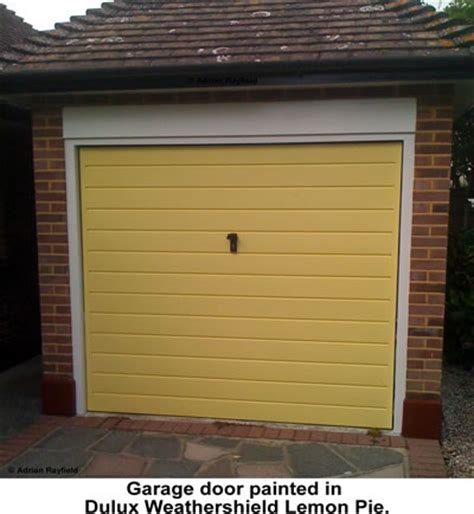 How To Paint A Metal Garage Door by Garage Doors Cheap Neiltortorella