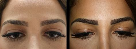 tattoo feathering sydney cosmetic and eyebrow feathering tattoo in sydney