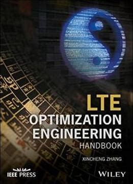 lte optimization engineering handbook books pdf books planet free digital books in pdf