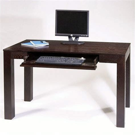Expresso Computer Desk Avenue Six Plaza Wood Laptop Espresso Computer Desk Ebay