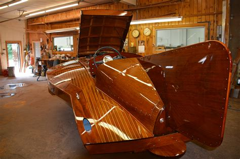 wooden runabout boat builders wooden boat builders thrive in muskoka boats and places