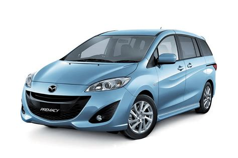 Nissan Version Of Mazda 5 In Japan Soon