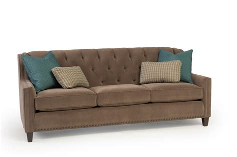 Smith Brothers Leather Sofa Reviews Smith Brothers Sofa Reviews Smith Brothers Leather Sofa Infinger Furniture Smith 383 Sofa